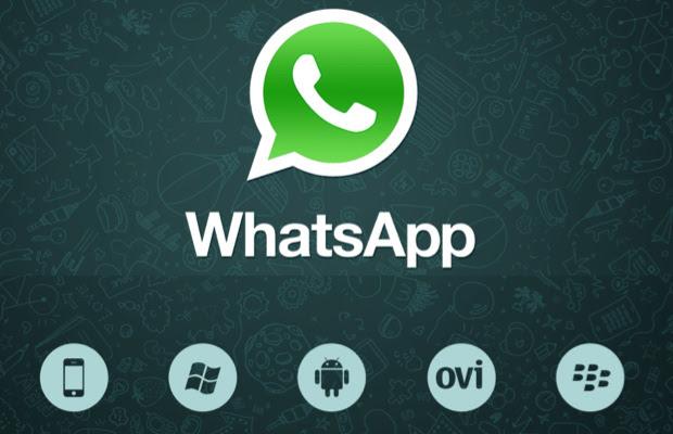 Irã bane o WhatsApp por causa do