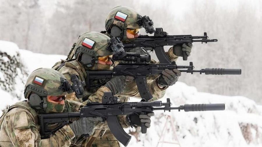 Ανώτατος Ρώσος διπλωμάτης: Προετοιμαζόμαστε για πόλεμο - Θα απαντήσουμε σε μία αμερικανική επίθεση