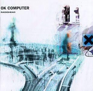 OK Computer: Radiohead