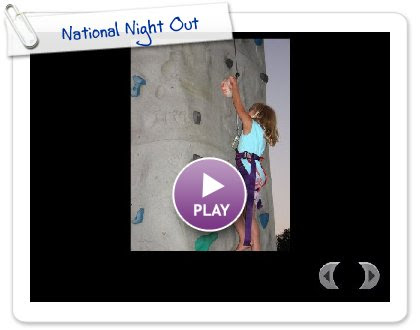 Click to play National Night Out