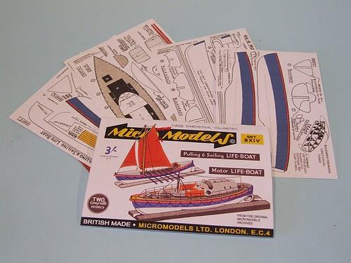 Micromodels Kit