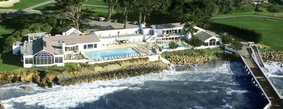 The Beach & Tennis Club