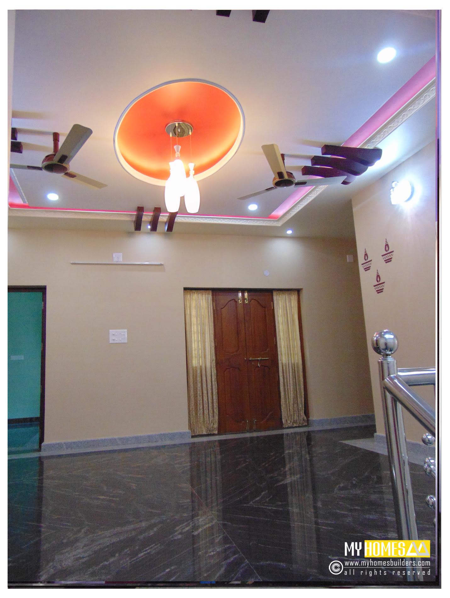 Kerala living room interior design ideas for your dream