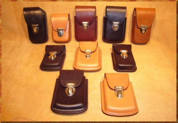 RN Custom Leather Works, Cell Phone, iphone, and ...