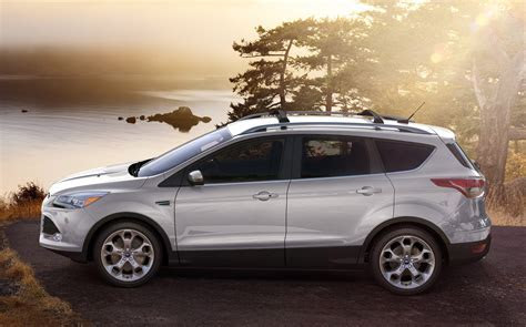 2015 Ford Escape Review, Ratings, Specs, Prices, and Photos   The Car Connection