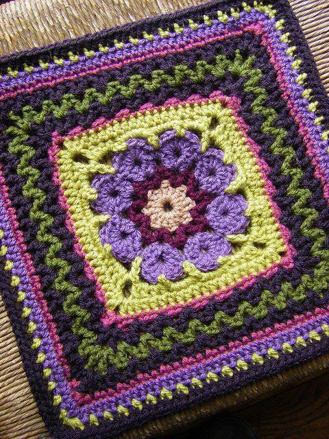 Gorgeous pattern~