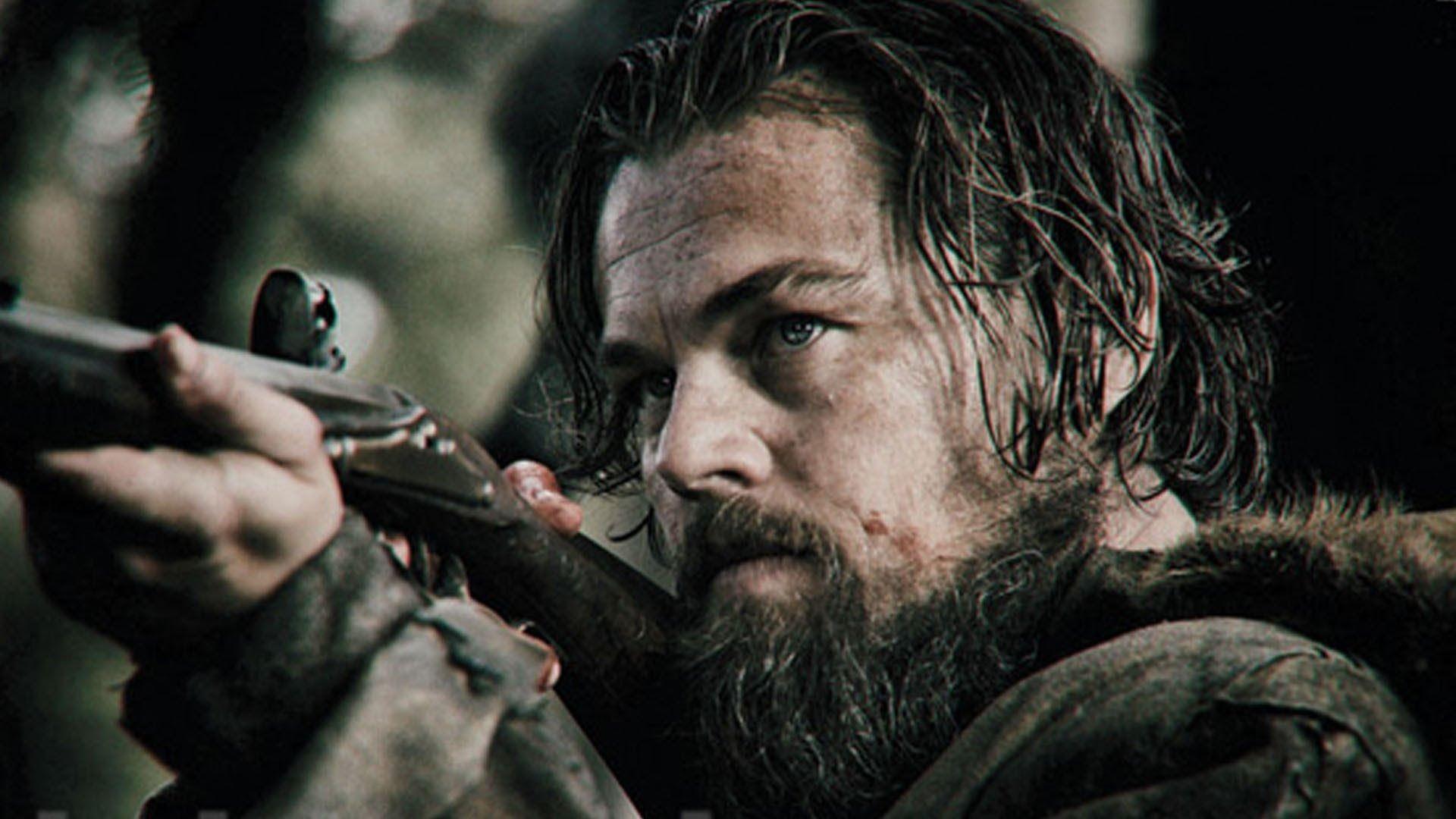 Leonardo DiCaprio : The Revenant photo maxresdefault.jpg