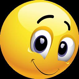 Innocent Emoji Pic