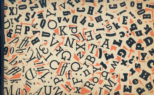 alphabets p49