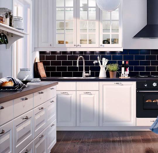 Ikea Kitchens « Elements of Style Blog