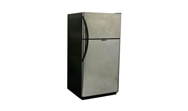 الثلاجة