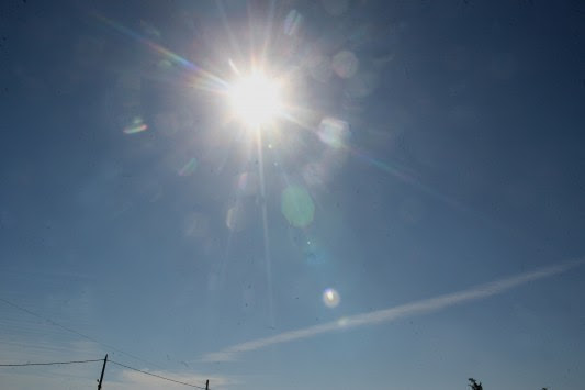 Καιρός: Και την Τρίτη... καλοκαίρι! Αναλυτική πρόβλεψη για ολόκληρη τη χώρα