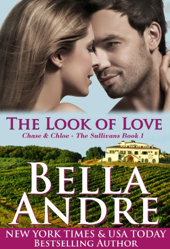 The Look of Love: The Sullivans, Book 1 (Contemporary Romance) by Bella Andre