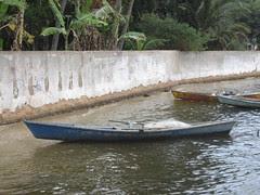 skiff Paqueta