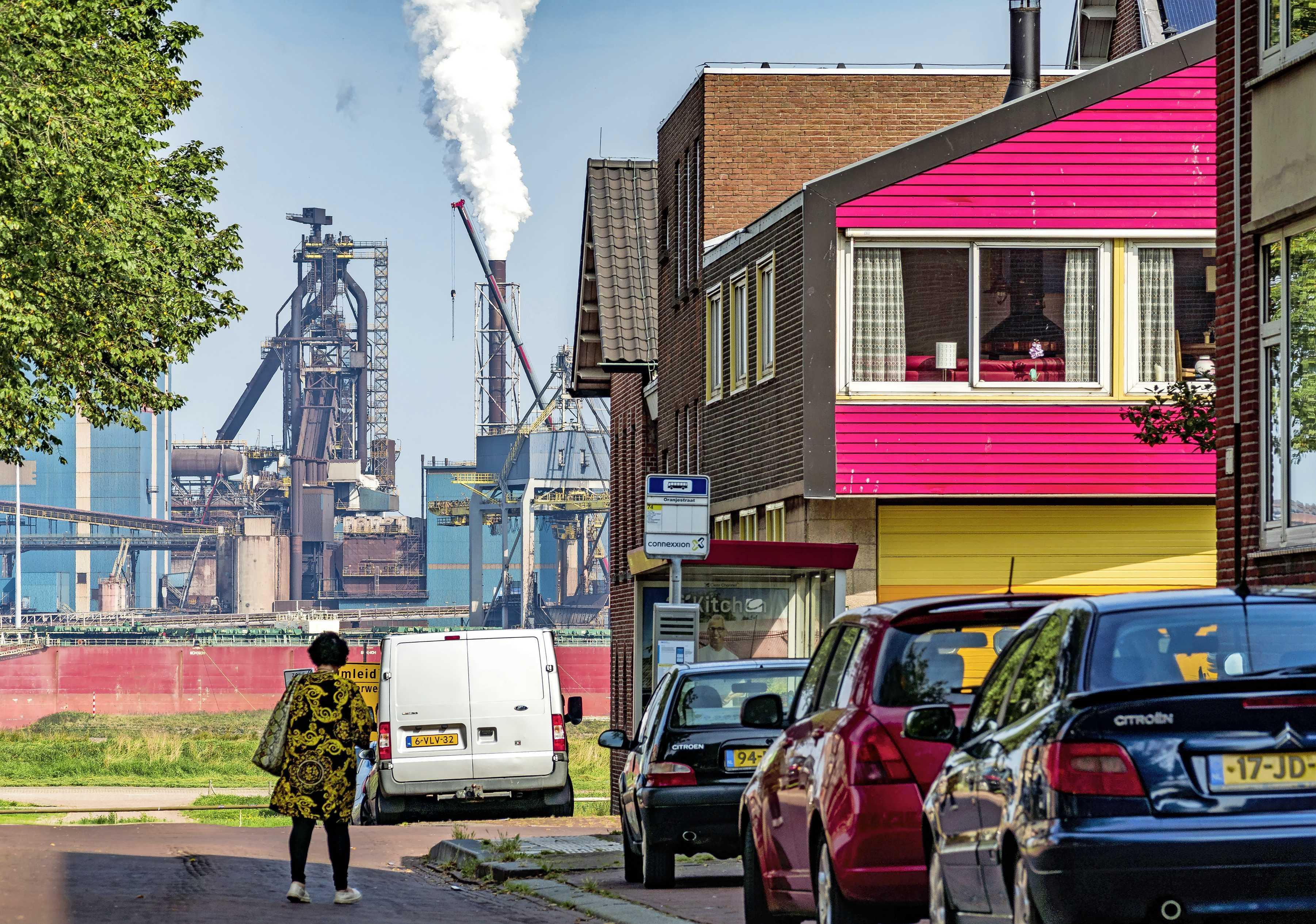 Tata Steel IJmuiden gooit roer om bij staalproductie: van kolen naar waterstof