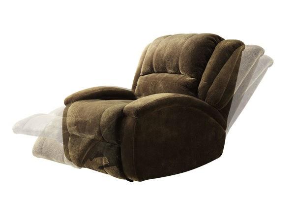 Decosee Overstuffed Chairs
