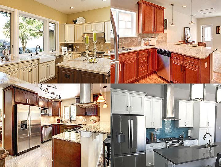 Kitchen Cabinets San Antonio Granite Countertops