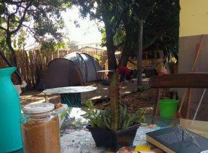 Sugestão: Camping O Encontro na Chapada dos Veadeiros