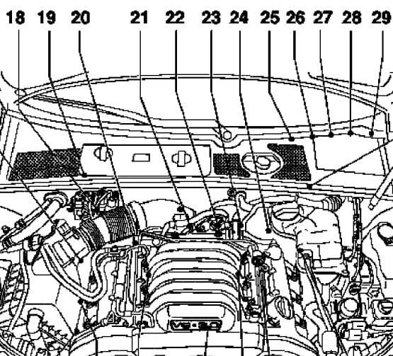 02 Audi A6 3 0 Engine Diagram