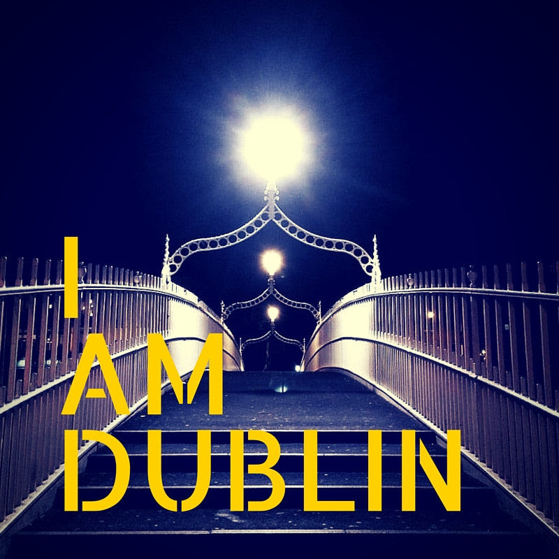 I Am Dublin flash fiction