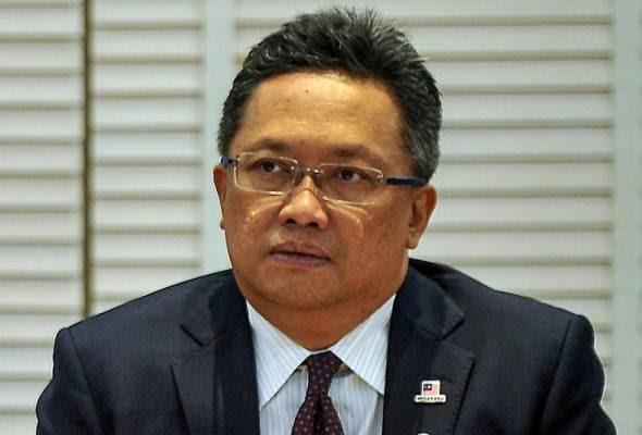 Cukuplah Kit Siang, DAP perlu dipimpin tokoh seperti Tan Seng Giaw - Abdul Rahman