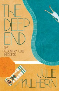 THE DEEP END cover 5