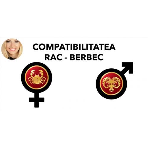 Compatibilitate Berbec - Rac