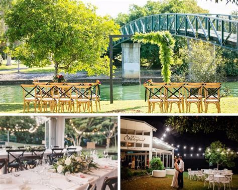 12 Fabulous Wedding Venues on the Sunshine Coast