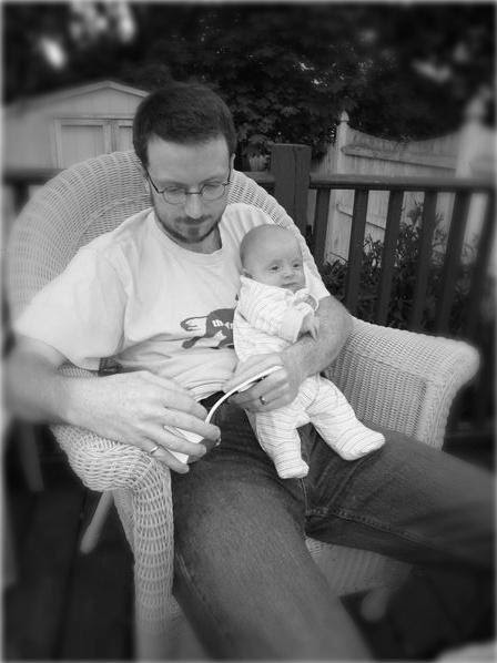 reading to preemies