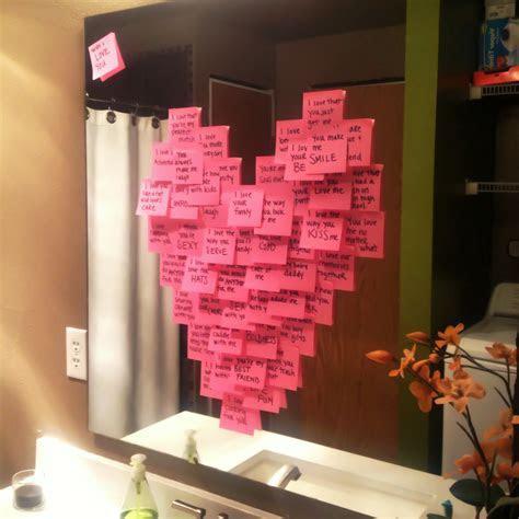 25  Post It Note DIY Ideas