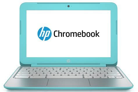 HP Slatebook 14 arrives with Android, Chromebook 11