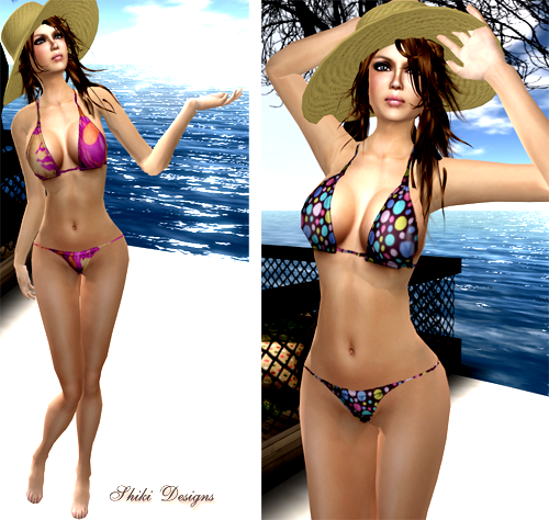 RFL Clothing Fair: Shiki Designs