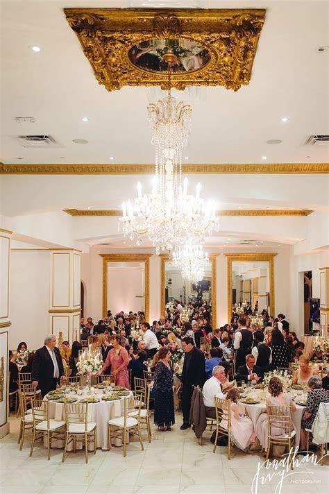 Chateau Cocomar Wedding in Houston   Luijer Wedding