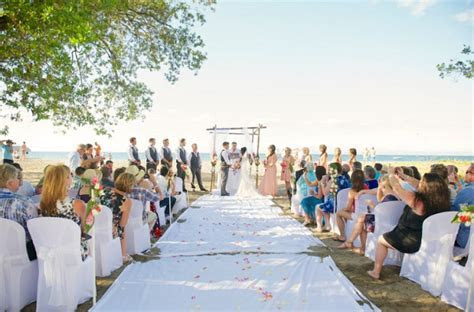 Heather and John's Destination Wedding in Guanacaste