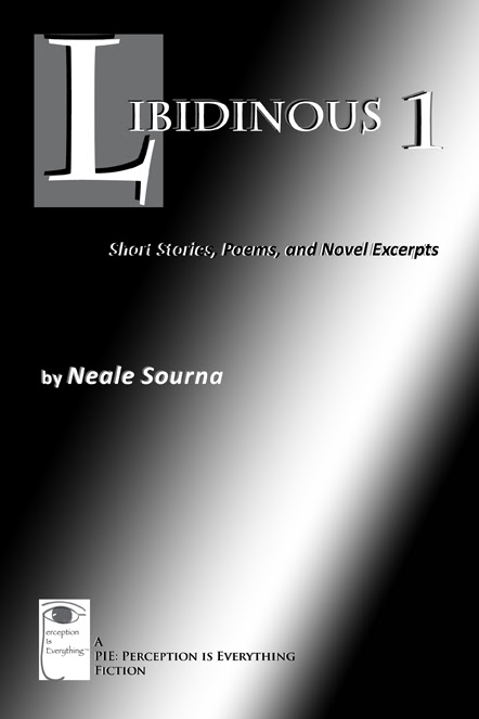 cover - Libidinous 1: Short Stories, Poems, and Novel Excerpts