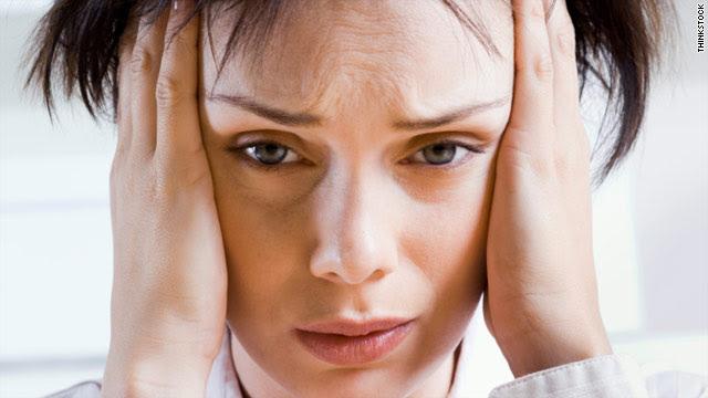 Depression + diabetes = higher heart risks for women - The ...