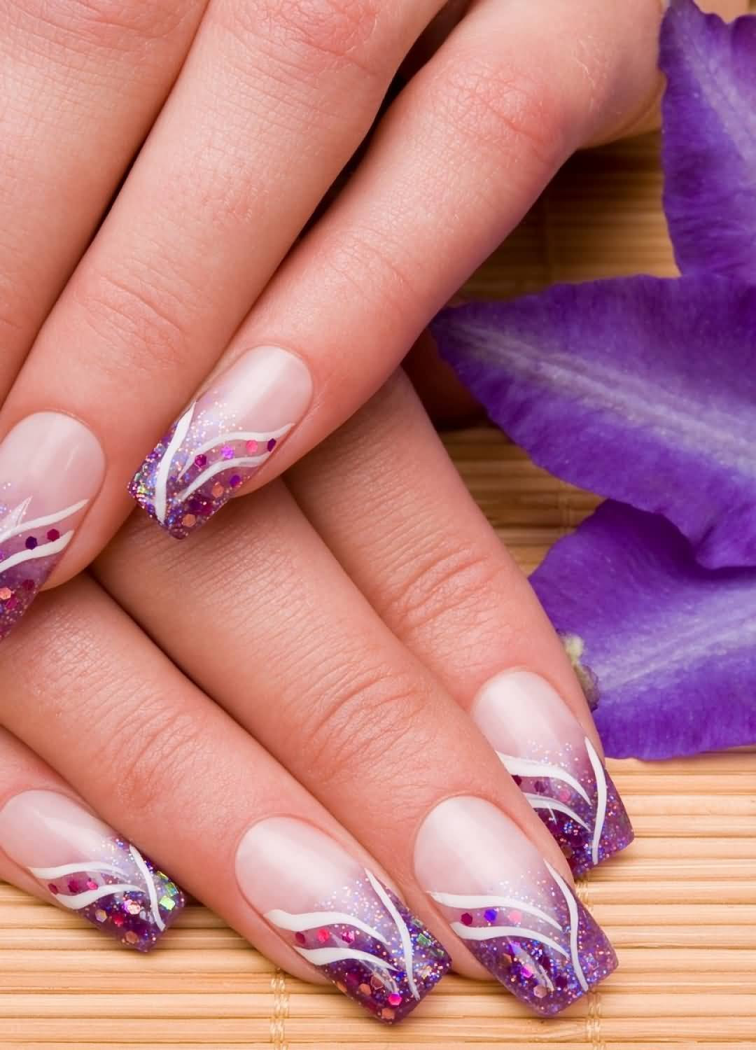 Acrylic Nail Course Online