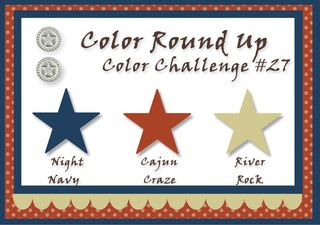 Color Round Up #27