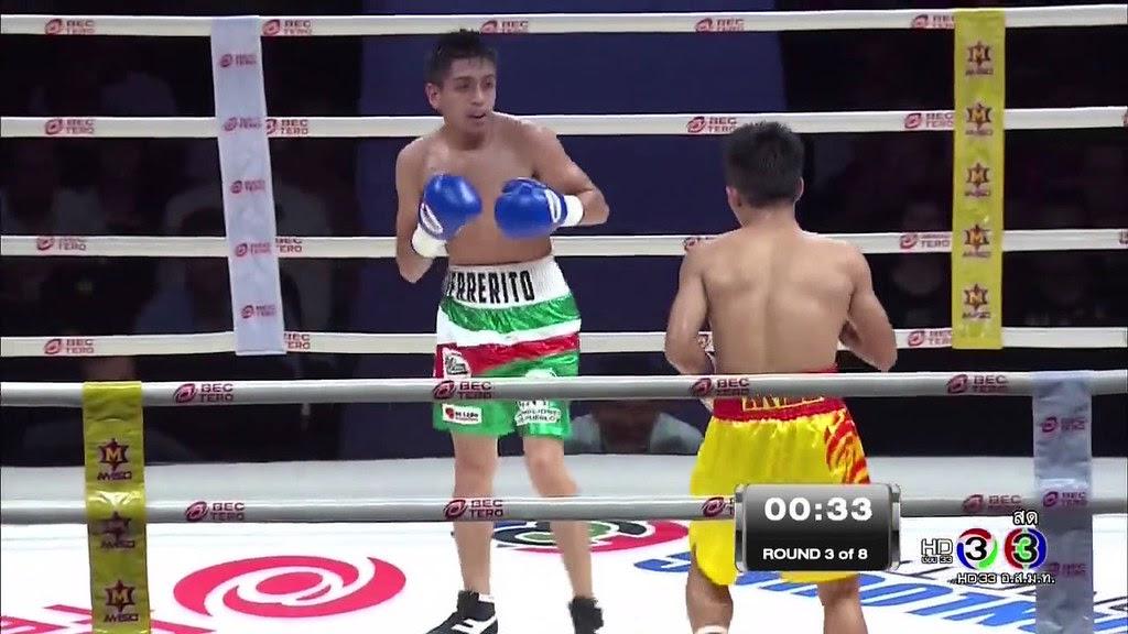 นวพล นครหลวงโปรโมชั่น 4 มีนาคม 2560 🏆 WBC world flyweight championship - YouTube