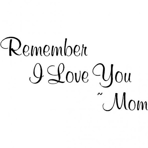 I Love You Mom Quotes Sayings I Love You Mom Picture Quotes
