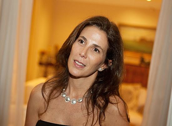 Luciana, filha do vice-presidente Michel Temer (PMDB), é cotada para a Secretaria de Assistência Social de São Paulo