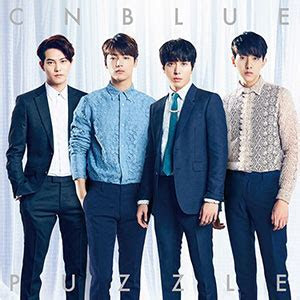 Puzzle (CNBLUE song)   Wikipedia