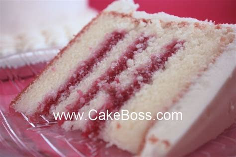 Cake Boss Cake Recipe 1 box Pillsbury or Betty Crocker