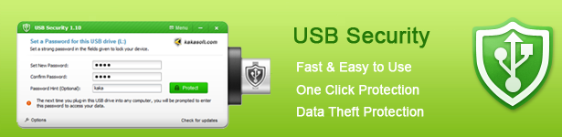 Free Download USB Security
