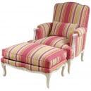 Indoor furniture Painted Chair livingroom