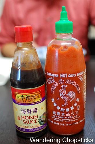 Pho Ga (Vietnamese Chicken Noodle Soup) 11