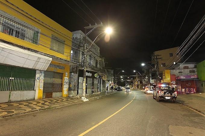 DIRETO DO GABINETE | Governo anuncia prorrogação do lockdown na Bahia