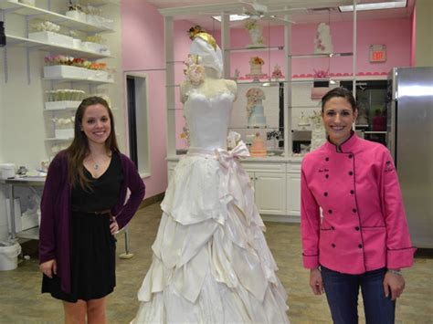 A Food Network Special ? Outrageous Wedding Cakes   FN