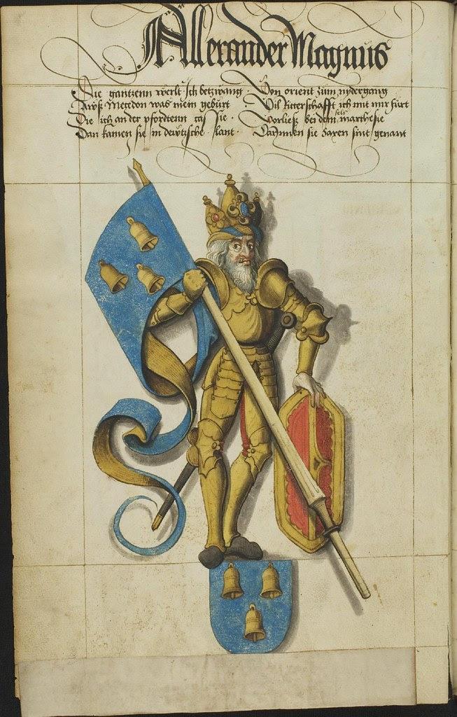 Saxony lineage