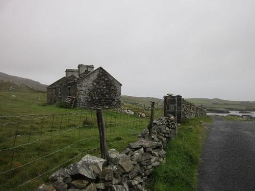 Inishbofin view